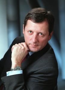Dr. Wilhelm Okresek